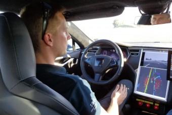 Budapest lesz az önvezető autók egyik központja