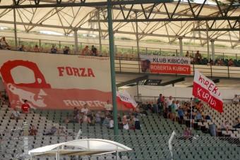 F1: Hivatalos, Kubica a Hungaroringen tesztel