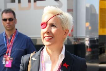 F1: Lezárták a halott pilótanő ügyét
