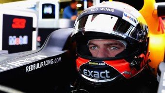 F1: Verstappen tart a glóriától