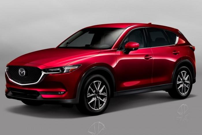 Ez a Mazda mostanra nagyon összeállt 2