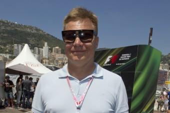 F1: Halálos fenyegetéseket kapott a versenybíró