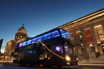 Ezt a buszt imádni fogják a gurmék