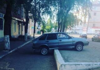 Tíz parkolás, amiből rájössz, hogy te igazán rendes vagy