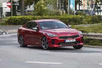 Ez a Kia lesz a jövő használt álomautója BMW helyett?