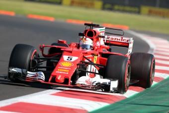 F1: Az új Ferrari egy szörnyeteg vagy szemét