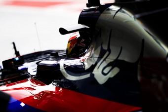 F1: Na kit hoztak hírbe a Toro Rossóval?