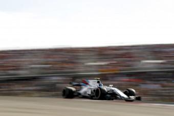 F1: Ki vezeti a Williams autóját 2018-ban?
