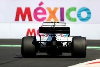 F1: Mexikó nem alkalmazkodik Austinhoz
