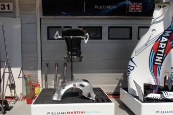 F1: A Williams a szezonzáróig várat mindenkit
