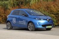 A Renault keményen rááll az elektromos autókra 1