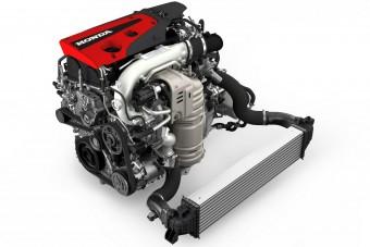 Vegyél Civic Type R motort, jó lesz az még valamire