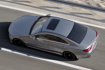 Van tíz perced? Nézd meg a vadonatúj Mercedes CLS videóit!