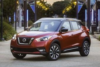 Nissan Kicks: A megosztás vége