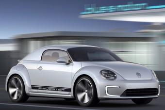 A következő VW Bogár farmotoros lesz. És elektromos.