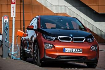 Európát átszelő gyorstöltő-hálózat épül