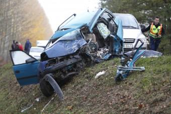 Sokkal kevesebb halott az EU-s utakon