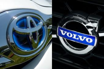 Mindössze két autógyár ér valamit a világon
