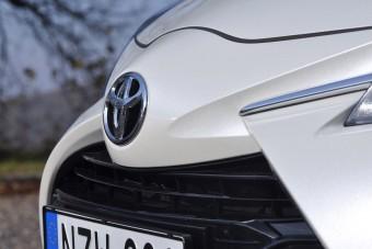A Toyota már az idén leáll a dízelmotorokkal