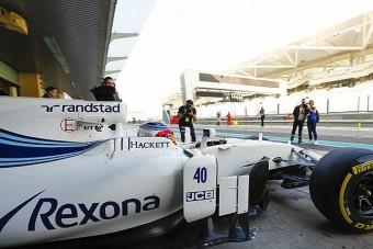 F1: Januárban derül ki, kié lesz az utolsó ülés