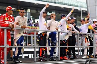F1: Na ki lett a főnökök idei kedvence?