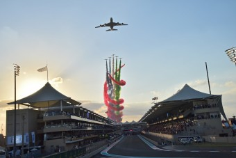 F1: A legemlékezetesebb pillanatok Abu-Dzabiból