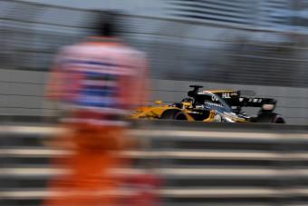 F1: Hülkenberg büntetése 'a sportág megcsúfolása'