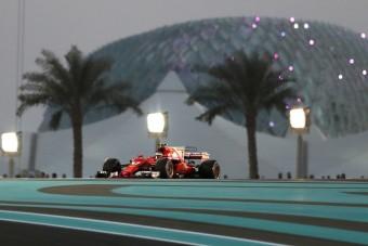 F1: A gumik okozták Räikkönen vesztét