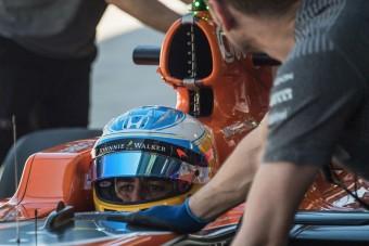 F1: Alonso nem indulhat két vébén