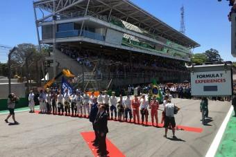 F1: Újabb támadás, a polgármester maszatol