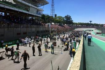 F1: Az FIA jelentést kér az interlagosi támadásokról