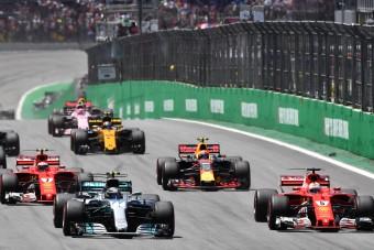 F1: Új riválisokkal számol a Mercedes