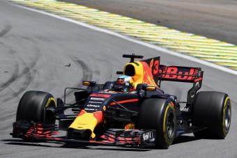 F1: A Red Bullnak esélye sem volt a győzelemre