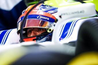 F1: Kubicának időt kellene adni