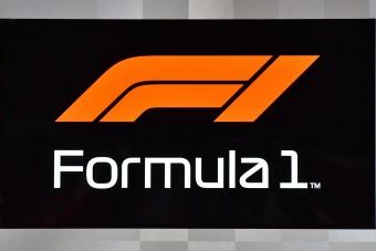 F1: Nem jött be az új logó a dobogósoknak
