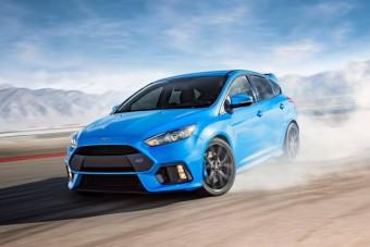 Rali-kéziféket ad a Focushoz a Ford