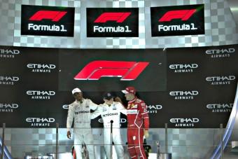 F1: Rosberg megmondta, mi lesz az idei eredmény