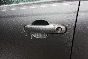Ezt tedd az autóddal, ha elkapja a reggeli fagy és a hó