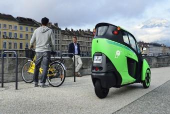 Együtt alakítjuk a jövő közlekedését