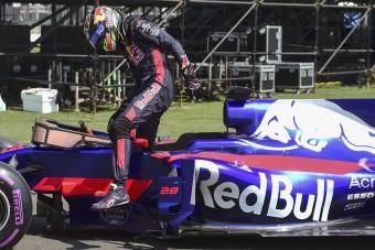 F1: Büntetéscunami a Red Bullnál