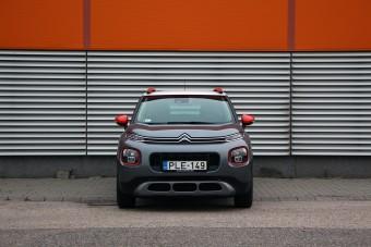 Színnel és térrel támad a Citroën