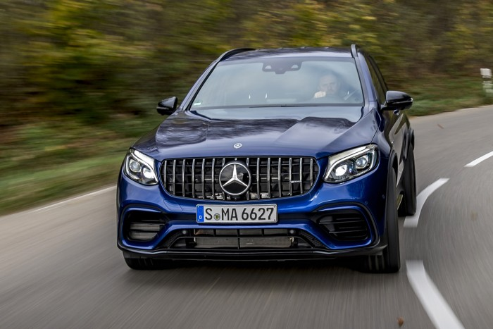 Mercedes-Benz GLC-osztály
