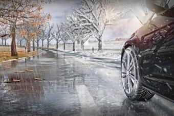 Készüljön a téli közlekedésre a Hungaroringen!