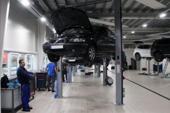 Használt autó: jó dízel is akad olcsón