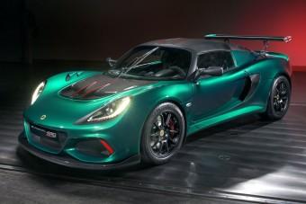 Új házi bajnokot avatott a Lotus