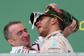 F1: Hurrá, Hamilton visszatért az internetre!