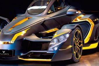Ne keresd tovább, mi megtaláltuk a világ legrondább sportkocsiját!