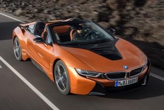 Élmény nézni az úton ficánkoló hibrid BMW-ket!