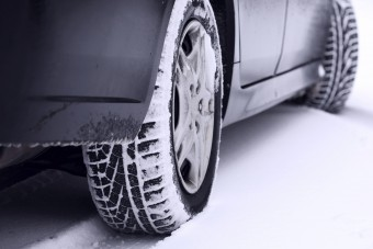 Tesznek a téli felkészítésre a magyar autósok