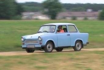 Kizárt, hogy ennyire hülye a magyar autós! És mégis